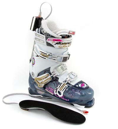 Orthèse sport ski